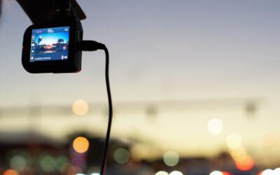 Dashcams – was ist erlaubt und was verboten?