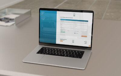 Das CheckmyNext B2B-Portal ist online!