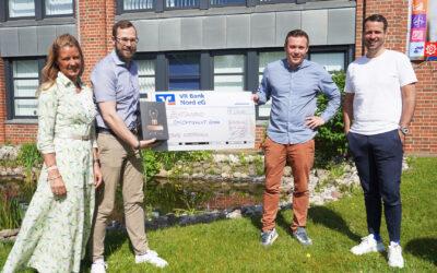 CheckmyNext gewinnt 10.000 € beim Nordpreneur